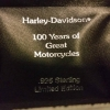 Harley 100th - 2