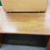 large oak desk 2