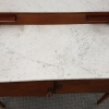 Marble top commode 2