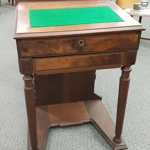slant top desk 7