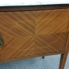Marble top commode 4