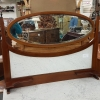 Marble top commode 6