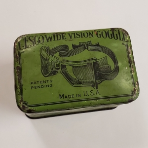Cesco Goggles Tin 1