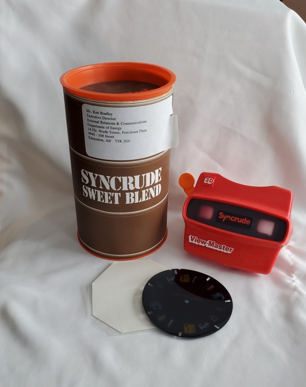 viewmaster commercial reel 1
