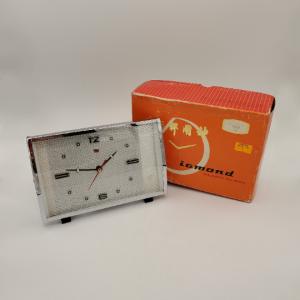Mid Century Modern Alarm Clock