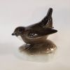 Porsgrund Porcelain Bird Figurine