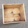 Vintage Nabob Tea Crate