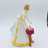 Doulton Happy Birthday Figurine