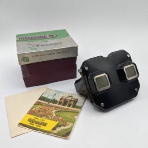Sawyers Model C Viewmaster