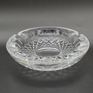 Waterford Crystal Large Colleen Ashtray