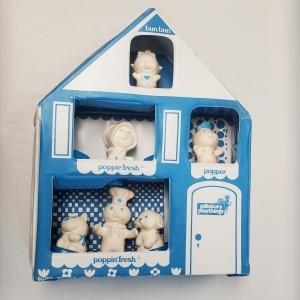 Pillsbury Poppin Fresh Playhouse