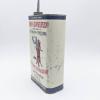 Vintage Hi-Speed Oil Tin