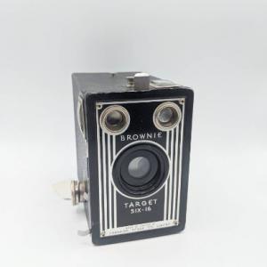 Kodak Brownie Target Six-16 Box Camera